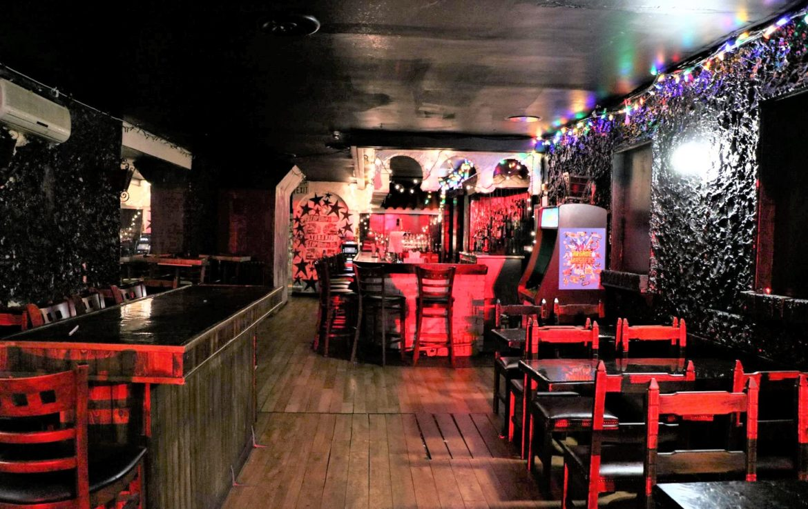 Restaurant Bar Amp Lounge For Sale In Toronto Downtown