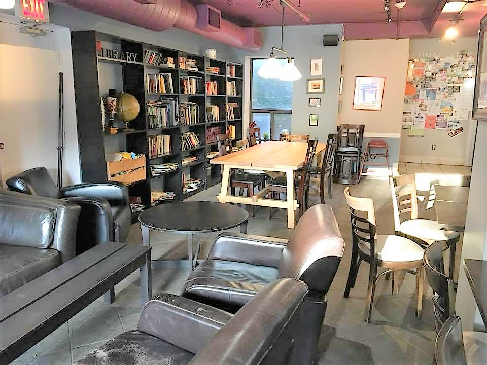 Your Kitchen Takeout Restaurant For Sale
